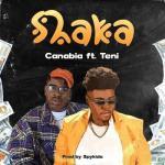 Canabia ft. Teni - Shaka
