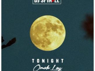 DJ Spinall ft. Omah Lay - Tonight