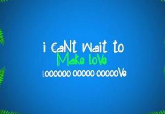 Jux ft. Maua Sama - Covid-19 (Lyrics Video)