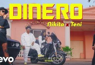 VIDEO: Nikita ft. Teni - Dinero