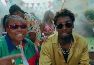 VIDEO: Orezi ft. Teni - Your Body