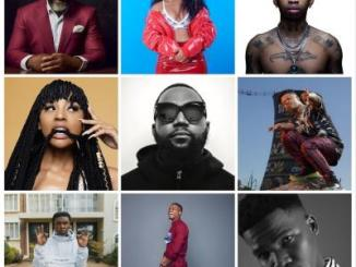 UMG Announces Launch Of Def Jam Africa To Support Music