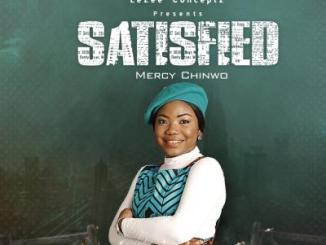 Mercy Chinwo - Na You Dey Reign