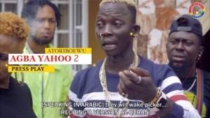 MOVIE: Agba Yahoo (Part 2) – Latest Yoruba Movie 2020