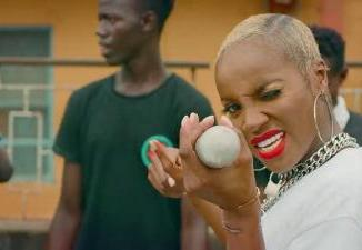 VIDEO: Seyi Shay ft. Ycee, Zlatan, Small Doctor - Tuale