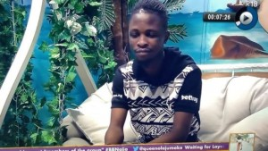 """I am shocked I made it this far"" – Laycon reveals on BBNaija"