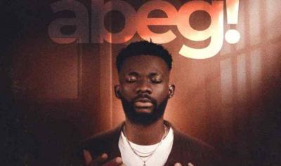 Brown V - God Abeg
