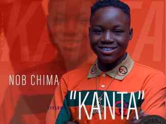 Nob Chima - Kanta