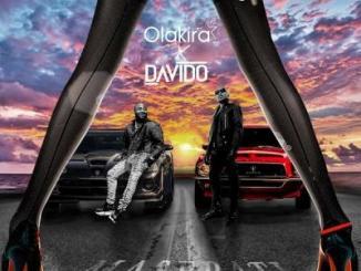 Olakira ft. Davido - Maserati (Remix)