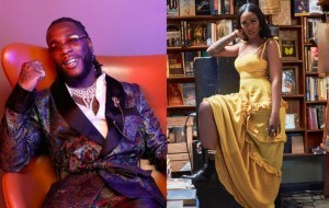 Tiwa Savage, Burna Boy, DJ Cuppy Nominated for AFRIMMA 2020 | See the Full List