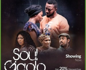 MOVIE: Soul Gigolo (Nollywood)