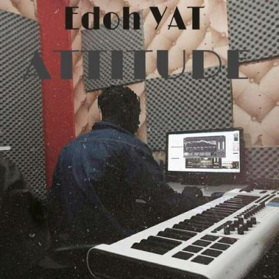 Edoh YAT ft. Kofi Mole - Say My Name