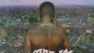Photo of ALBUM: Wizkid – Ghetto Love