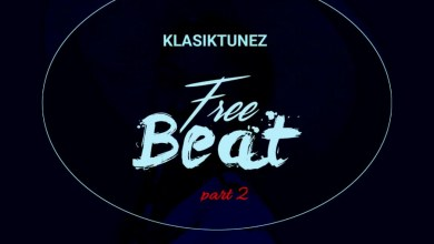 "Photo of KLASIKTUNEZ – ""Freebeat part2"""
