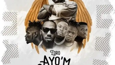 """Photo of Zoro – """"Ayo'M"""" ft. Phyno, Mr Eazi, Chike, Umu Obiligbo"""