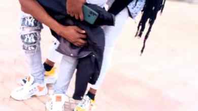 Photo of Is this a pre-wedding photo of Ruffdreadzy and his rumored girlfriend? See photos