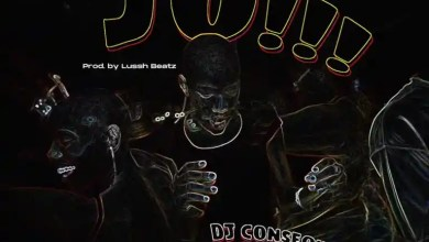 "Photo of DJ Consequence f. Barry Jhay, Frescool x Jason – ""JO!!!"" (Dance)"
