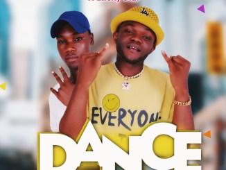 Kelly Whiz ft. Lucky Star - Dance - 9jablazejams.com.ng