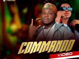 DJ Wiper ft Preciuz commando