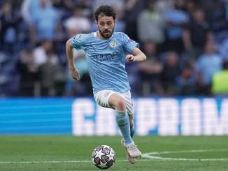 Bernardo Silva Praises Jack Grealish Says He's a good player