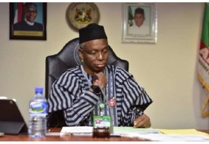 Kaduna State Governor Extends Lockdown By Two Weeks