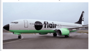 FG Impounds British Aircraft For Operating Commercial Flights Into Nigeria