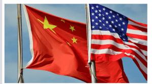 Stop Wasting Time In Coronavirus Battle, China Tells U.S.