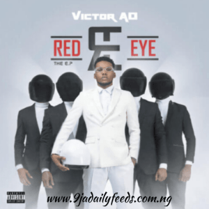 Victor AD – Red Eye (EP)
