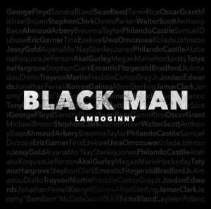 Lamboginny – Black [Video]