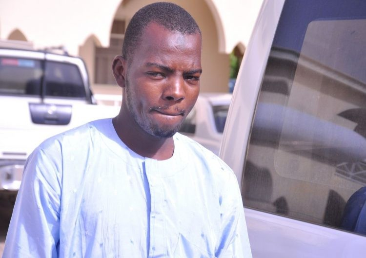 Judiciary Officer Bags 8-Year Jail Sentence For Defrauding 194 Widows