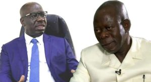 APC Can't Bend Rules In Favour Of Obaseki – Oshiomhole