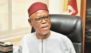 """Internal Democracy Has Been Murdered In APC"" – Former APC National Chairman, Oyegun Speaks On Obaseki's Disqualification"