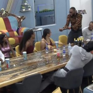 BBNaija 2020 : – Day 2: Settling In, Catching Up & Nengi is the New HoH!