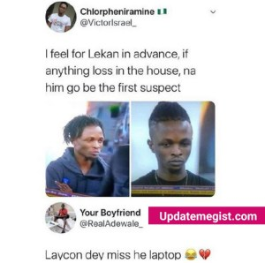Laycon, From Shame To Fame: Meet The BBNaija Housemate Who Was Mocked Online