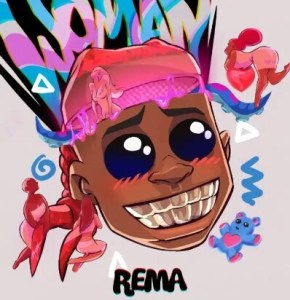 Woman — Rema Mp3 Download