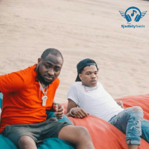 Davido & American Rapper, Lil Baby Reveals To Fans A New Collaboration