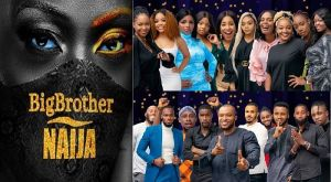 Bbnaija2020:-Male Housemates Confront Female Housemates After Seeing Used Pads In The Toilet And Blood Stains On The Bed