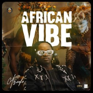 DOWNLOAD MP3: Ayanfe – African Vibe