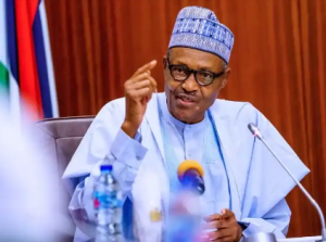 #EndSARS: Buhari has Finally Addressed The Nation Amid Protest Against Police Brutality
