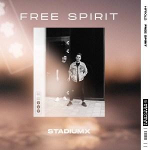 DOWNLOAD MP3: StadiumX – Free Spirit