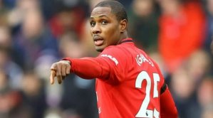 TRANSFER LATEST!! Ighalo Takes BIG Decision On Leaving Man Utd For PSG