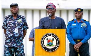 "Don't Waste Lagos Funds On Edo, Ondo Elections"" – PDP Warns Sanwo-Olu"