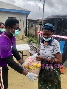 Burna Boy reaches out to Rivers Community after 'Twice As Tall' album release