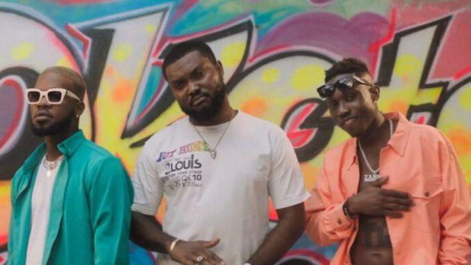 VIDEO: Broda Shaggi ft. Zlatan – Okoto