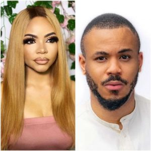 BBNaija 2020: Nengi has confessed to Big Brother the biggest lie she told Ozo before he was evicted.