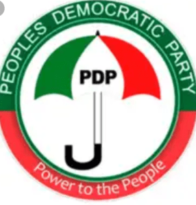 Lead PDP actors campaign for Jegede