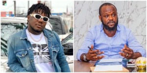 Nigerian rapper CDQ insults Seyi Tinubu weeks after calling him out for being rude
