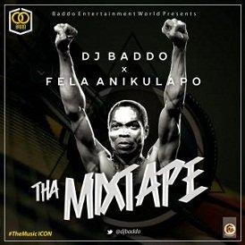 "DOWNLOAD MP3: DJ Baddo – ""Best Of Fela Mixtape 2020"""