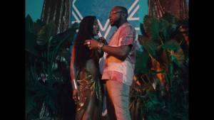 OFFICIAL VIDEO: Sevyn Streeter ft Davido – Kissez Mp4