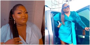 Lekki tollgate: Eniola Badmus reacts to news that she was shot
